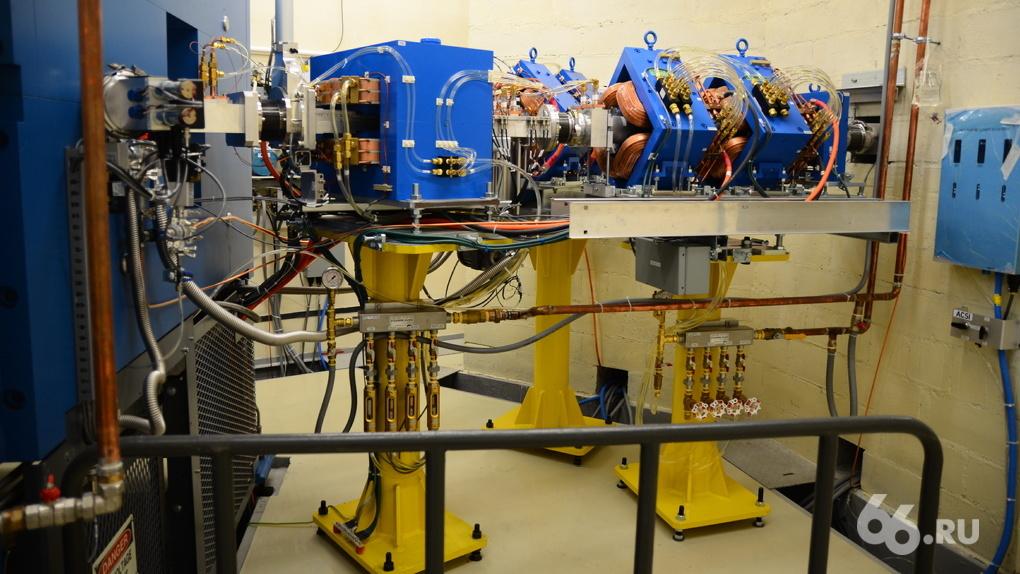 В УрФУ опровергли проблемы с запуском циклотрона для выявления рака на ранней стадии