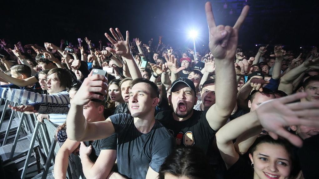 Несмотря на коронавирус, в Екатеринбург возвращают массовые мероприятия. Календарь на лето