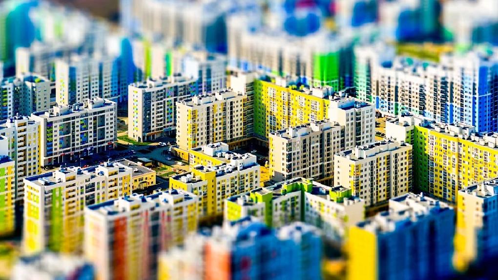 Горадминистрация разрешит девелоперам строить дома выше, плотнее и не согласовывать их архитектуру