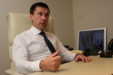 Алексей Пьянков: «Мы не хотим выставлять на торги абы какую землю»