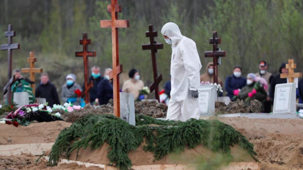 Екатеринбургская похоронная служба стала самым прибыльным МУПом