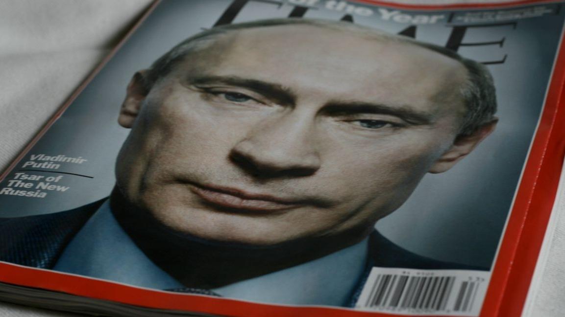 Иностранным СМИ разработали механизм аннулирования