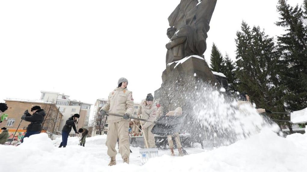 В Екатеринбурге чествуют разведчика, который стал прототипом Штирлица