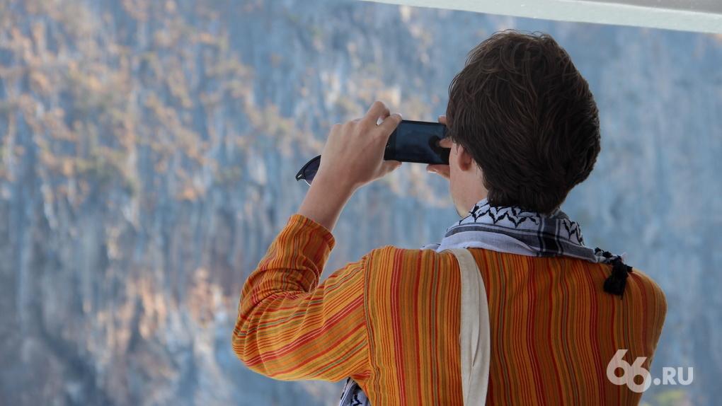 Росгвардия порекомендовала нерассказывать в социальных сетях о собственных поездках