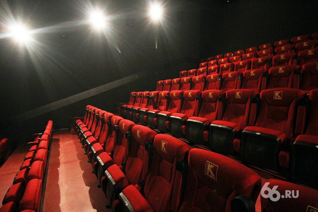 Счастливый билет в кино: строим карьеру в кинобизнесе