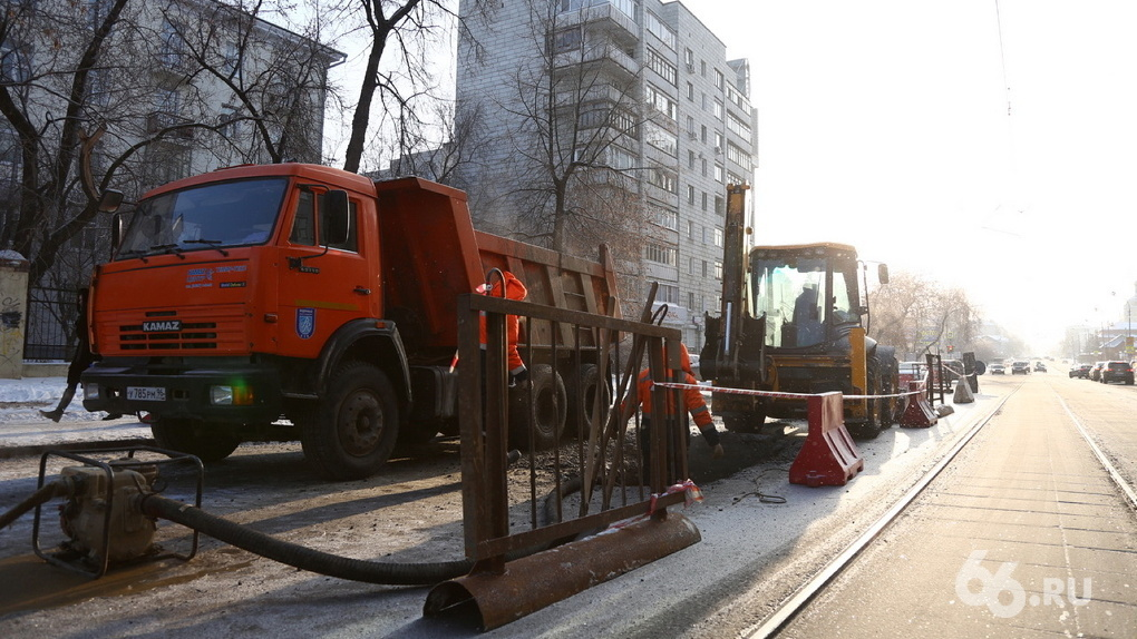 В ближайшие пять лет администрация Екатеринбурга приватизирует ключевые МУПы