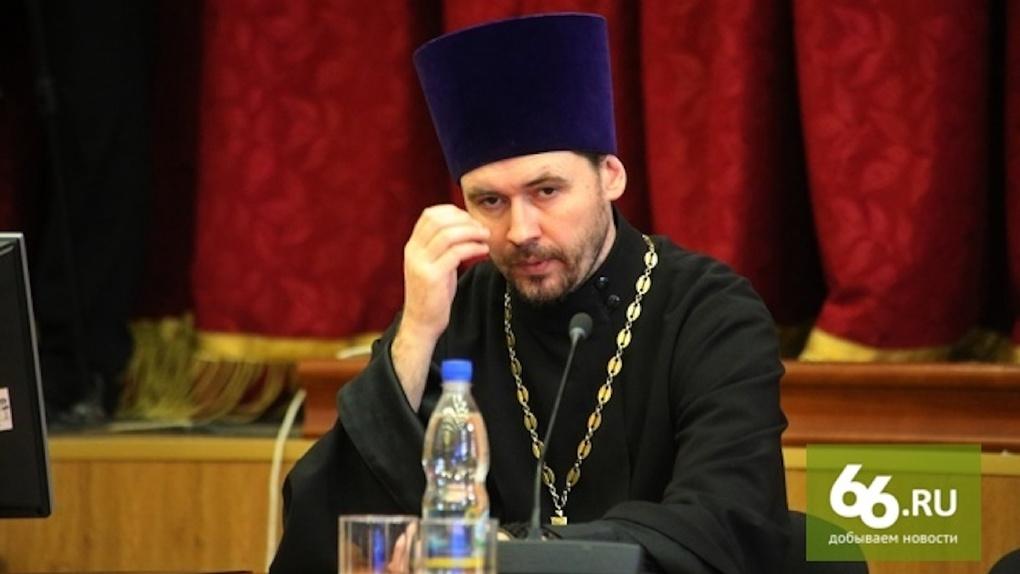 Духовника уральских добровольцев Донбасса лишили сана священника за блуд