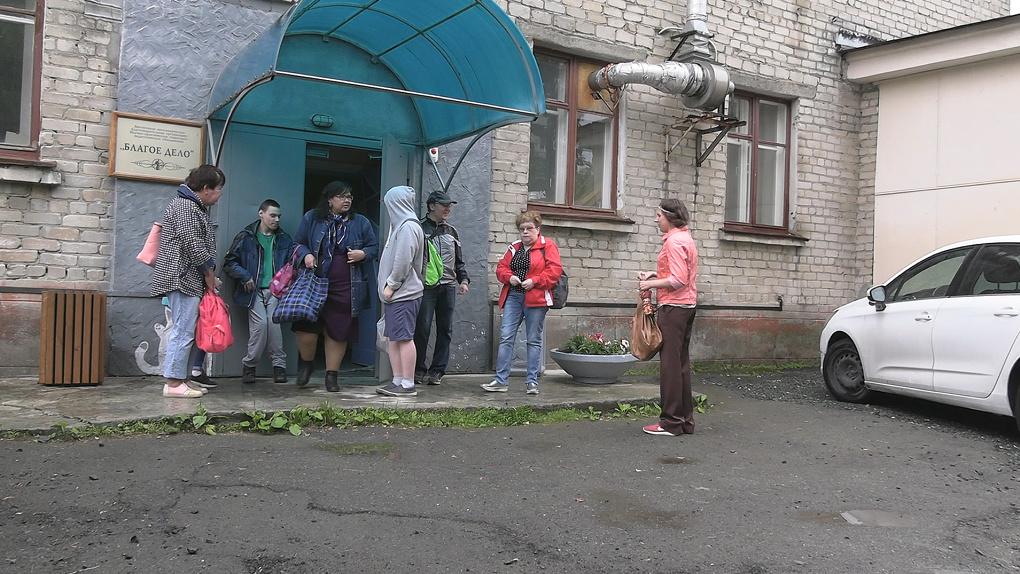 Продажа изделий покрывает лишь 30% расходов: как выживает уникальный инклюзивный центр под Екатеринбургом