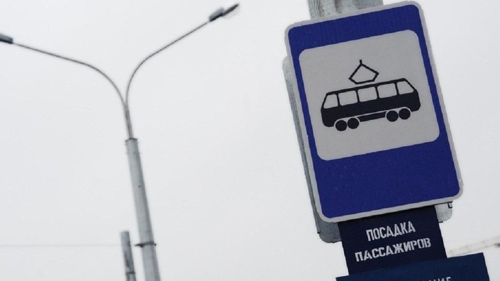 В дни матчей в Екатеринбурге введут новый кольцевой маршрут трамваев. График и карта
