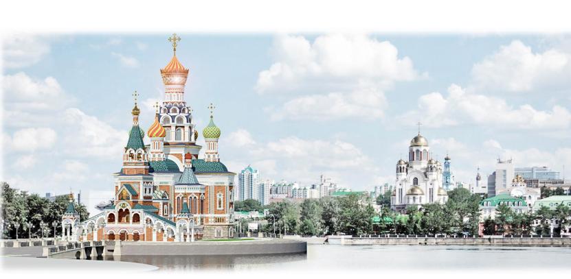 Евгений Куйвашев: «Храм на воде — это хорошее компромиссное решение»