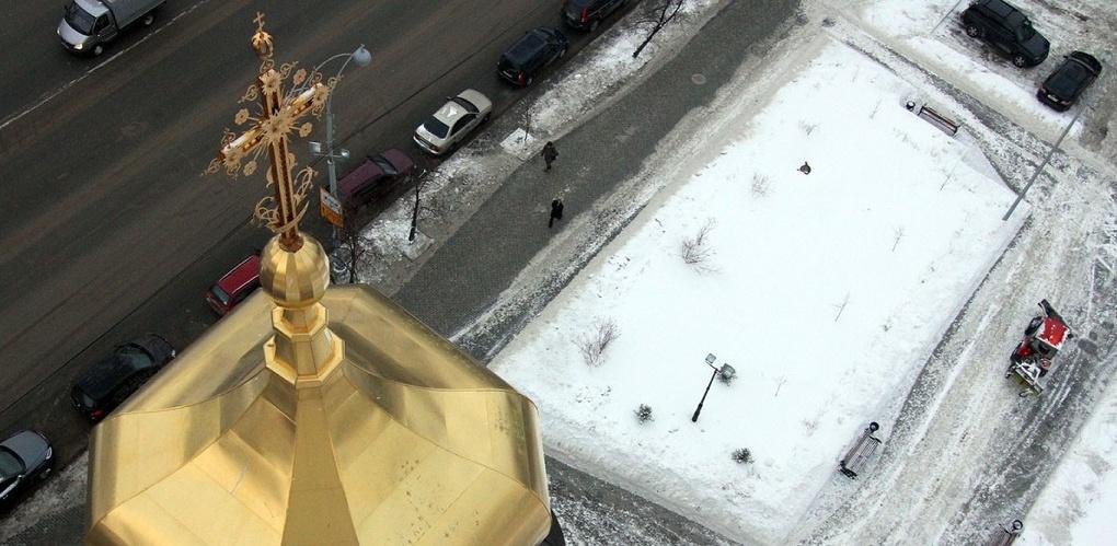 Арбитражный суд разрешил РПЦ расплачиваться с подрядчиками молитвами