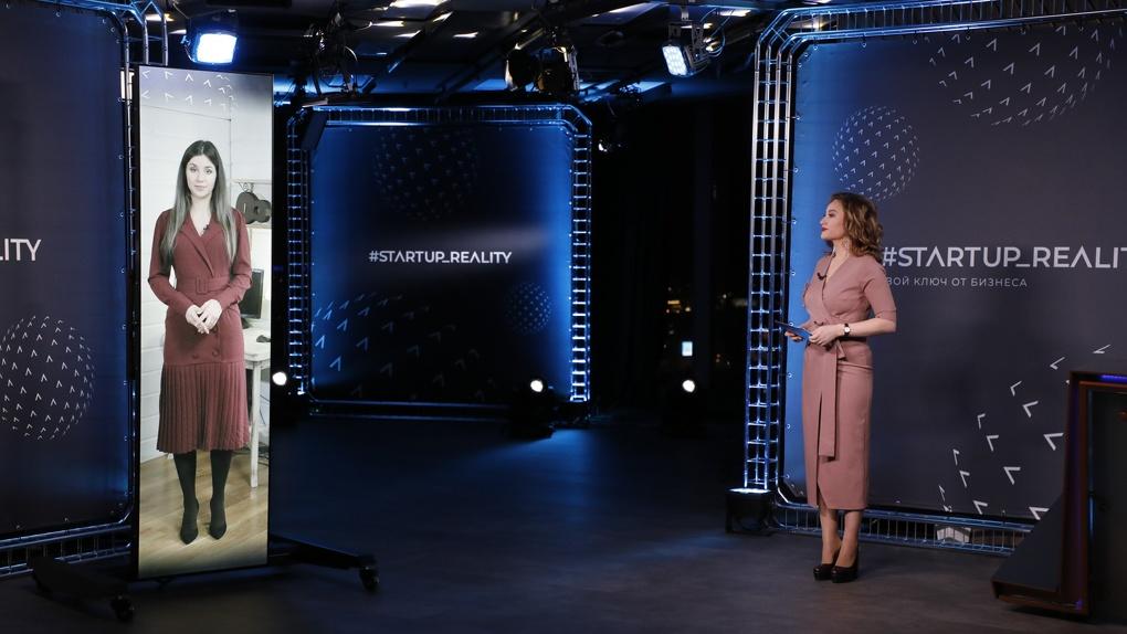 Финал реалити-шоу Игоря Алтушкина для стартаперов провели с эффектом голограмм участников. Кто победил