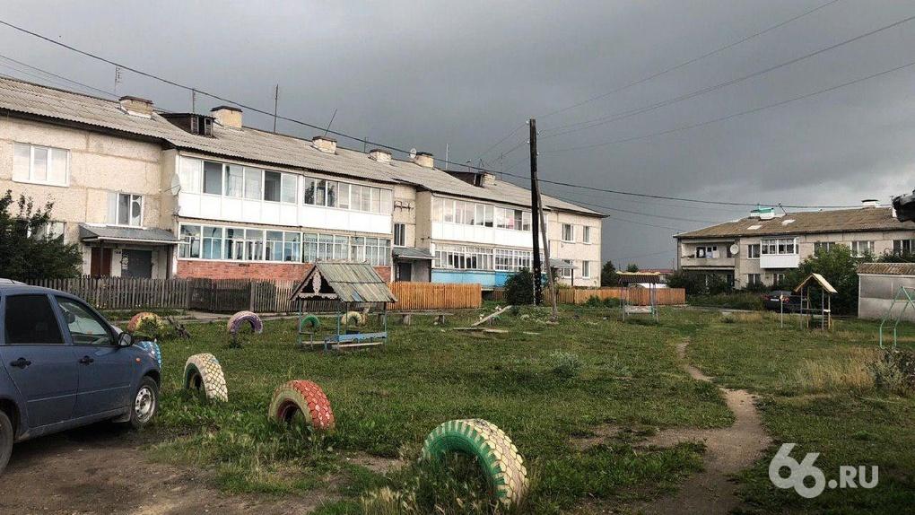 Новая уральская Рублевка: жителям маленьких деревень выставили платежки на 100 тысяч рублей