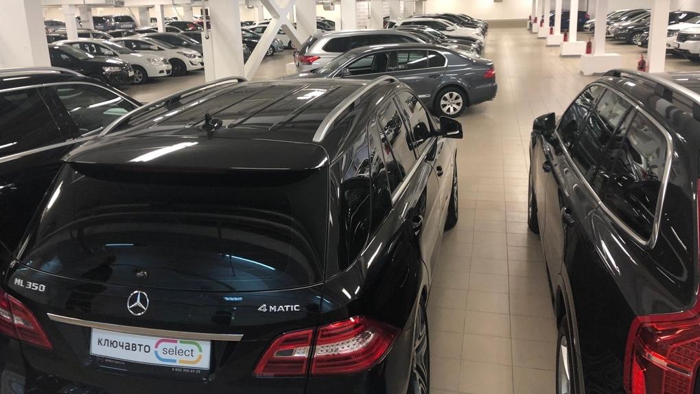 Крупнейший краснодарский автодилер зашел в Екатеринбург