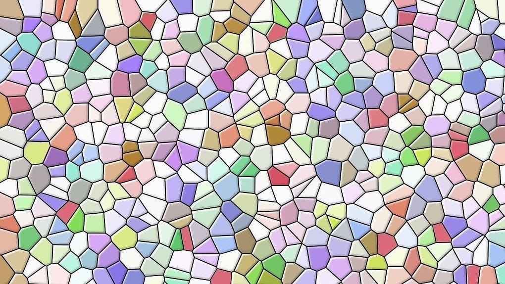 Мозаика — вечная красота изысканного декора