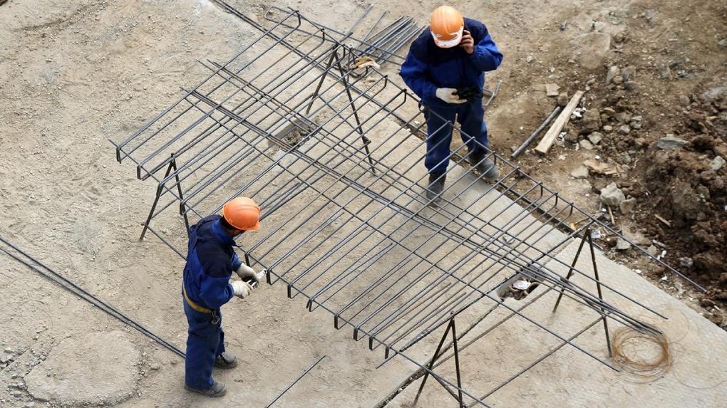 «ПИК» накупил земли в Екатеринбурге и построит жилье для сорока тысяч человек
