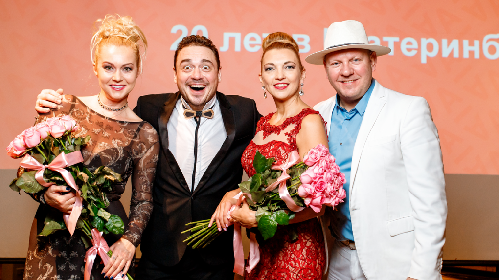 Midnight Opera в подарок на 20-летие. В Екатеринбурге клиенты Альфа-Банка стали героями оперы