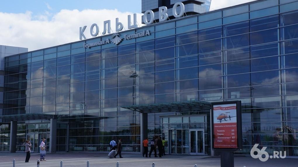 Минтранс написал программу внедрения биометрии в российских аэропортах
