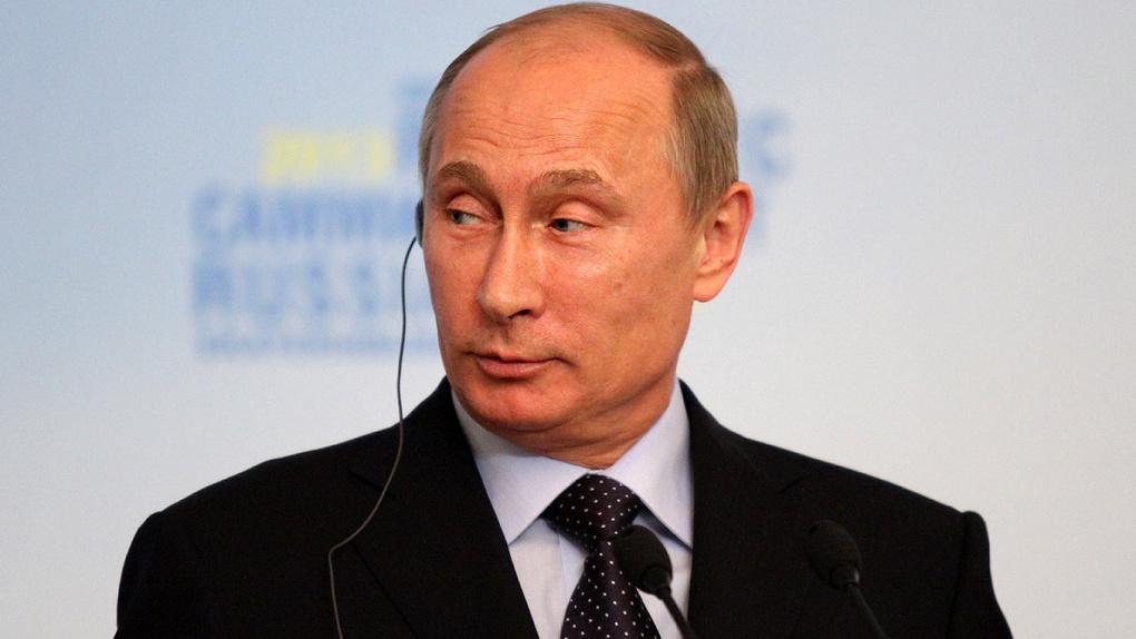 Путин подписал указ ореорганизации правительства