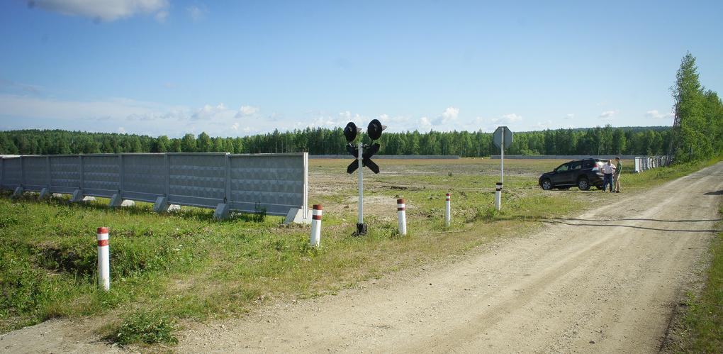 Сурьмяной завод в Дегтярске еще не начали строить, а уже закрыли и перенесли в другой город