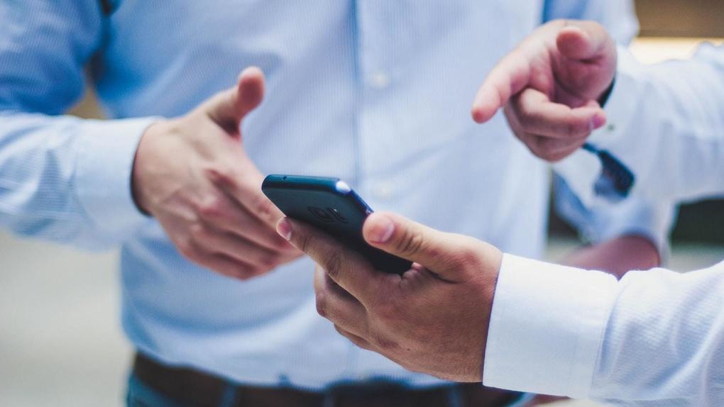 70 тысяч предпринимателей установили мобильную бухгалтерию ВТБ