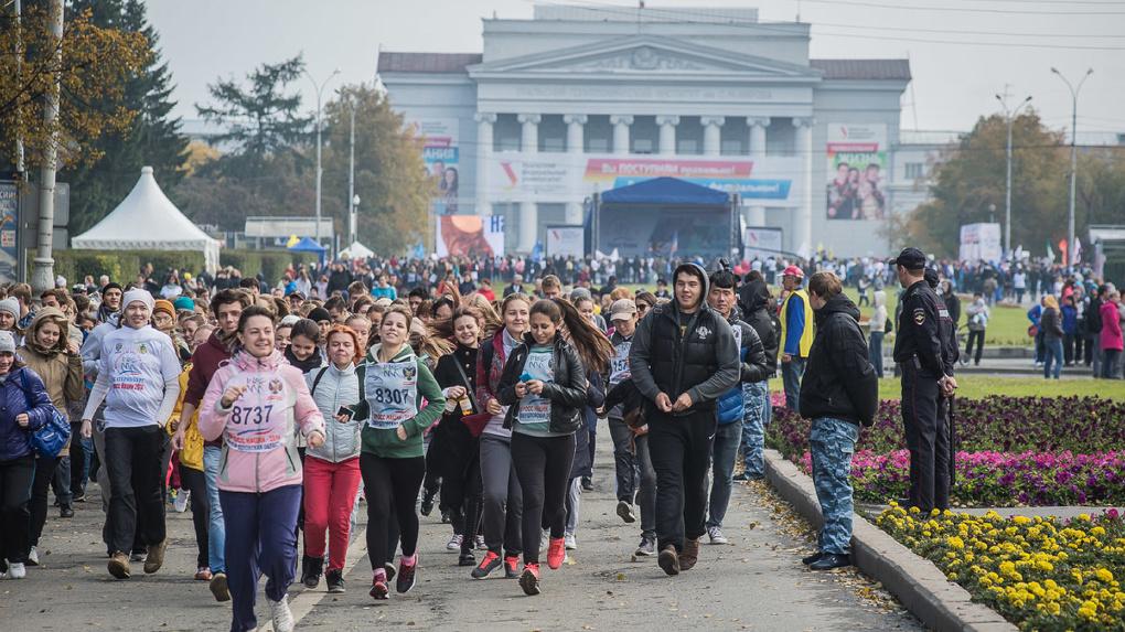 Стало известно, где в Екатеринбурге появится первая зона 5G