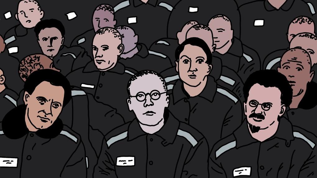 Первая русская документалка на Netflix — про тюрьму, в которой сидят все. Павел Матяж о фильме «Кресты»