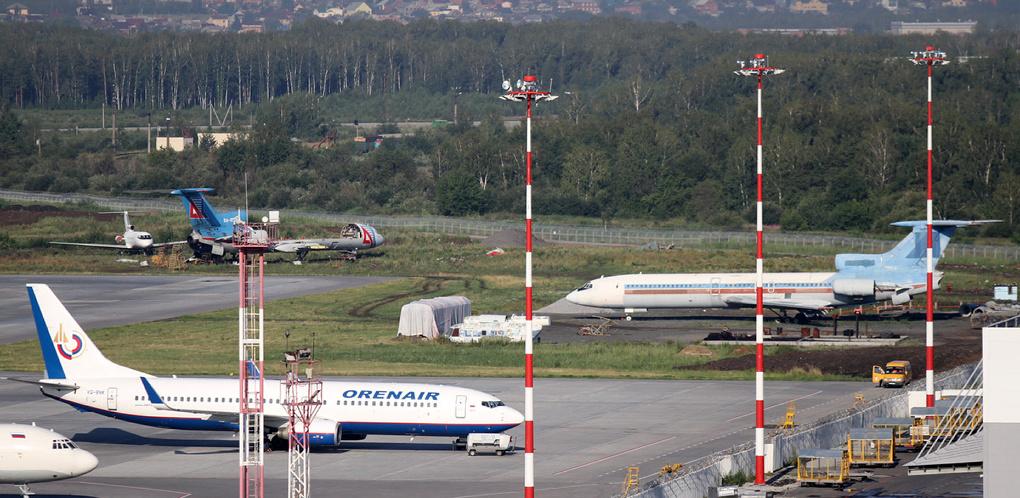 Летайте налегке: авиакомпании предложили Минтрансу отменить бесплатный провоз багажа