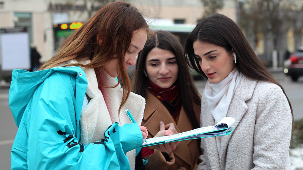 «Новые люди» определили проекты, с которых начнут работу в Екатеринбурге. Топ-3 запросов горожан