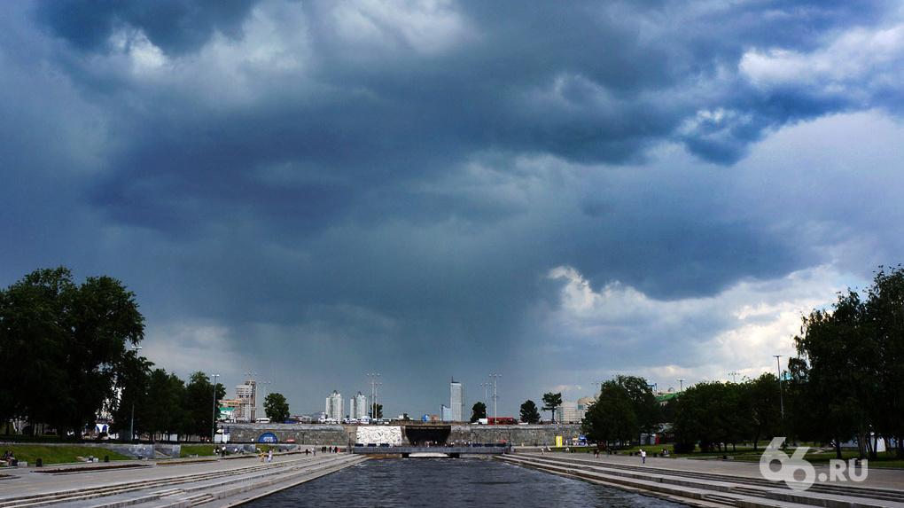 Синоптики рассказали, каким будет июнь в Свердловской области. Лето начнется с 0 °С