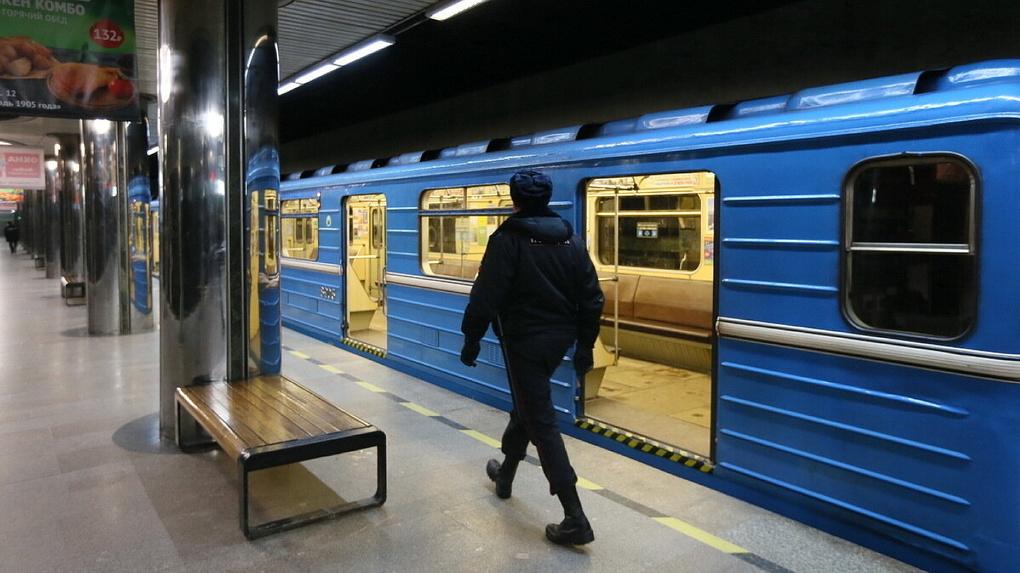 Льготный кредит от Владимира Путина не поможет Екатеринбургу со второй веткой метро. Простая математика