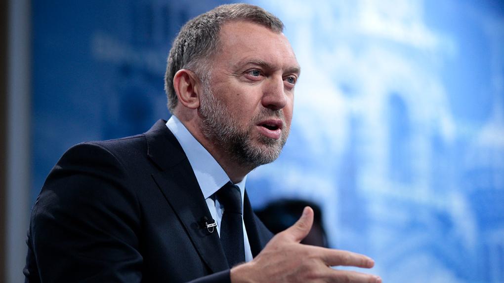 Компания Олега Дерипаски начнет массовые сокращения
