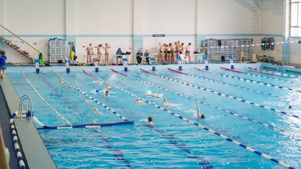 Два крупнейших бассейна Екатеринбурга закроют на год ради Универсиады