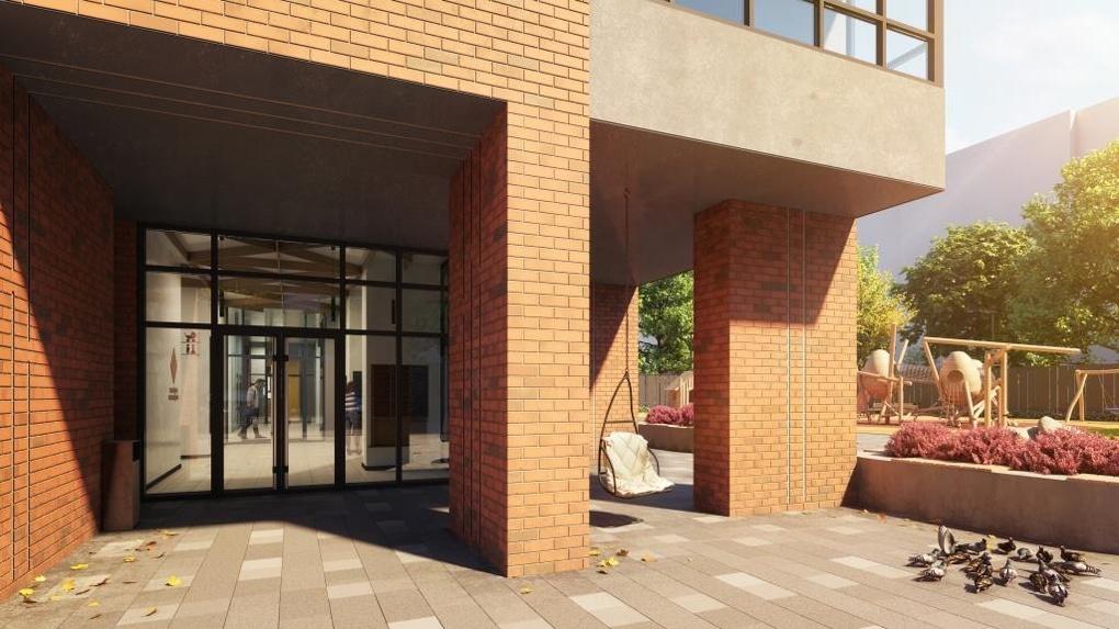 «Синара-Девелопмент» – в финале архитектурной премии Urban Awards-2021