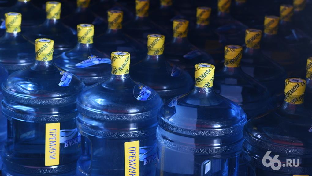 Отскважины допотребителя: как работает индустрия добычи и доставки воды