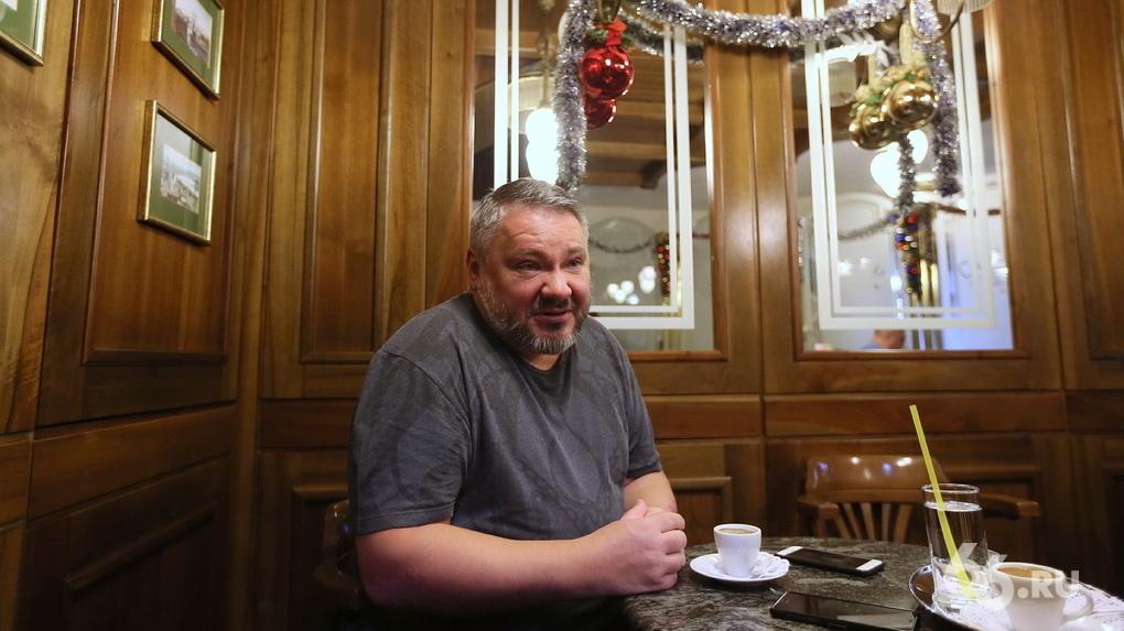 Суд не принял иск Антона Бакова о переименовании региона. Бизнесмен обвинил судью в незнании Конституции