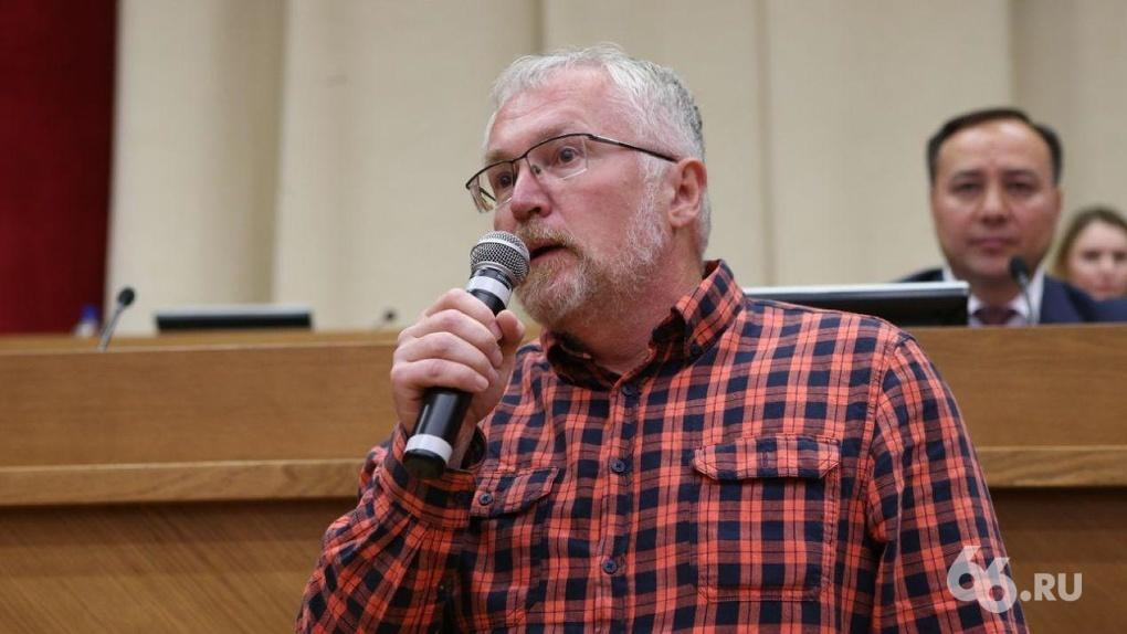 Семье депутата Константина Киселева угрожают убийством