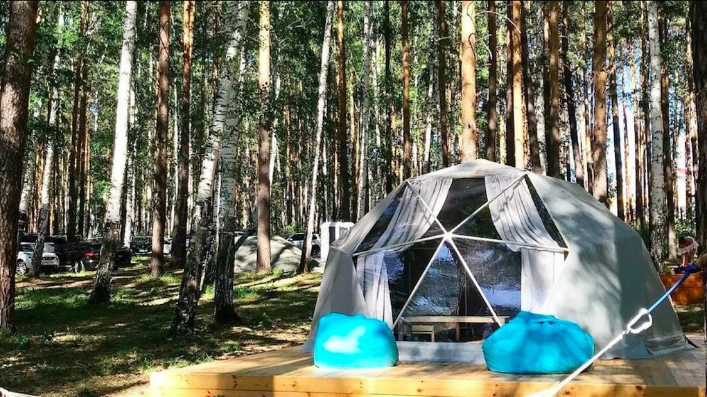 Ростуризм выделит Свердловской области 35 млн рублей на глэмпинги, маралов и перевал Дятлова