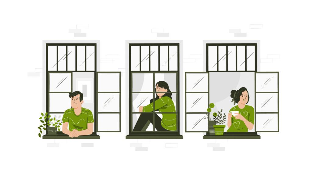 Отрицание – гнев – торг – депрессия – принятие. Редакция 66.RU в пяти стадиях психического карантина
