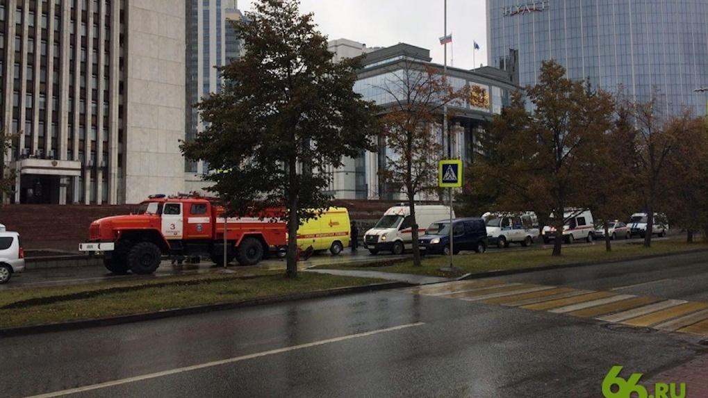 Фейк, террор, учения: 18 незаданных вопросов о хайп-минировании в России и Екатеринбурге