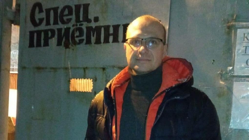 Силовики пришли к главе екатеринбургского штаба Навального. Обыски и задержания идут по всей стране