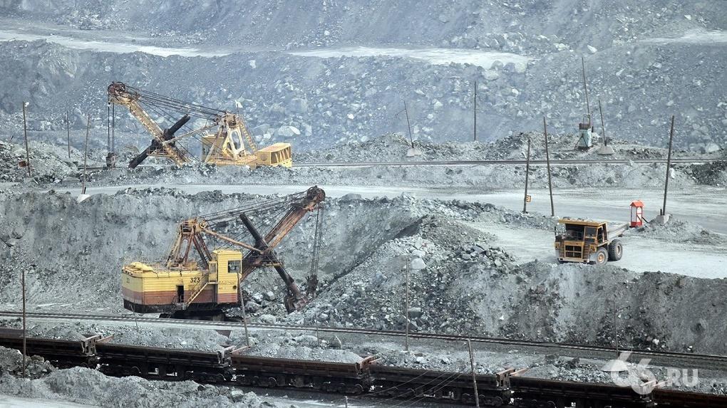 В Свердловской области замедлился рост промышленного производства. Даже в Кургане ситуация лучше