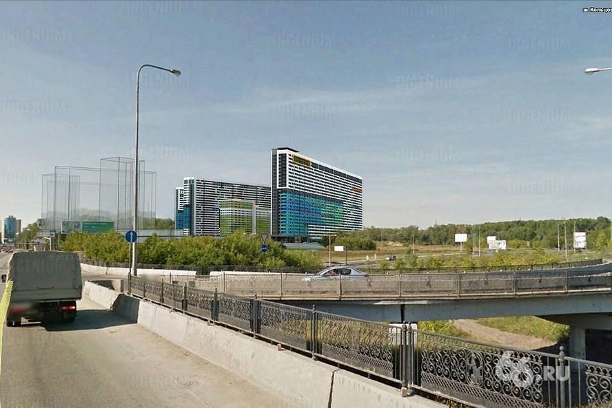 В Екатеринбурге появится собственная «Барселона-на-берегу»