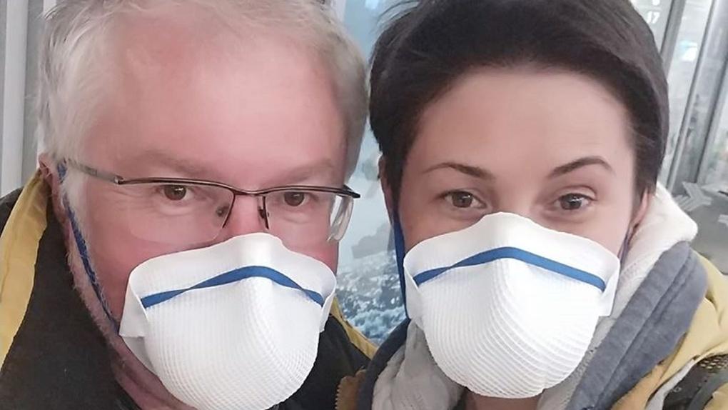 Вернувшегося из Италии депутата Константина Киселева закроют на карантин в больнице