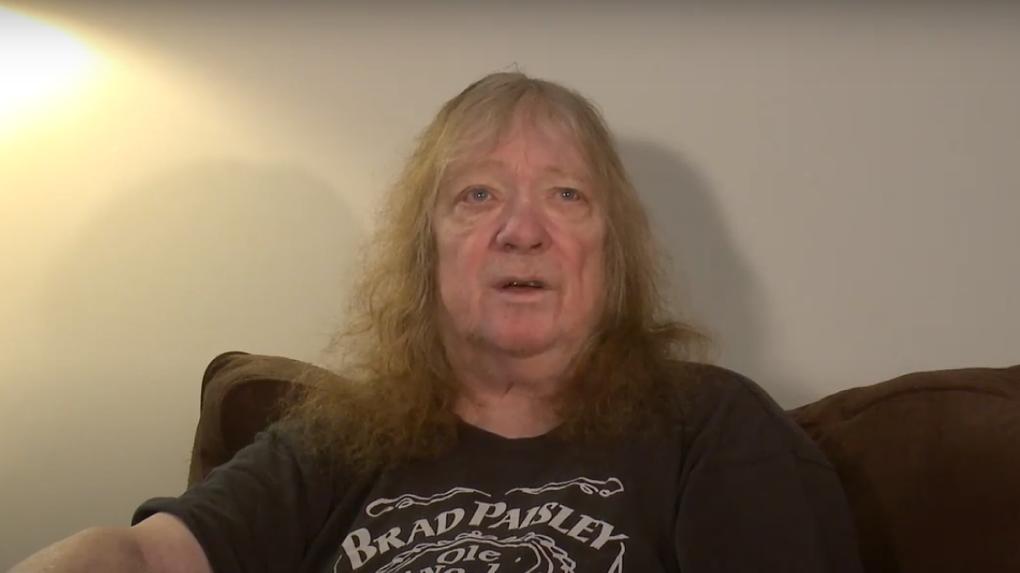 Умер один из основателей культовой рок-группы 70-х Sweet Стив Прист