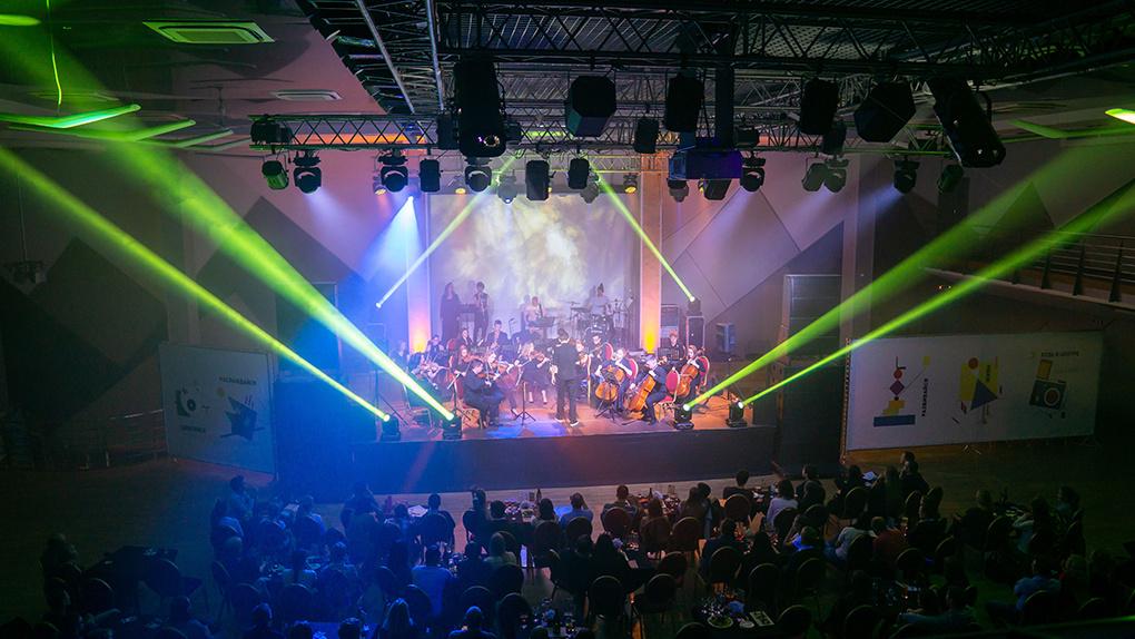 13 декабря в ЦК «Урал» Другой Оркестр сыграет хиты группы ABBA