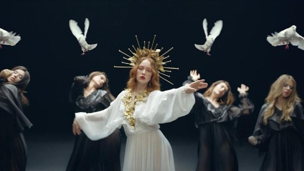 ДТП инепорочное зачатие— «Ленинград» выпустили клип про Иисуса вночном клубе