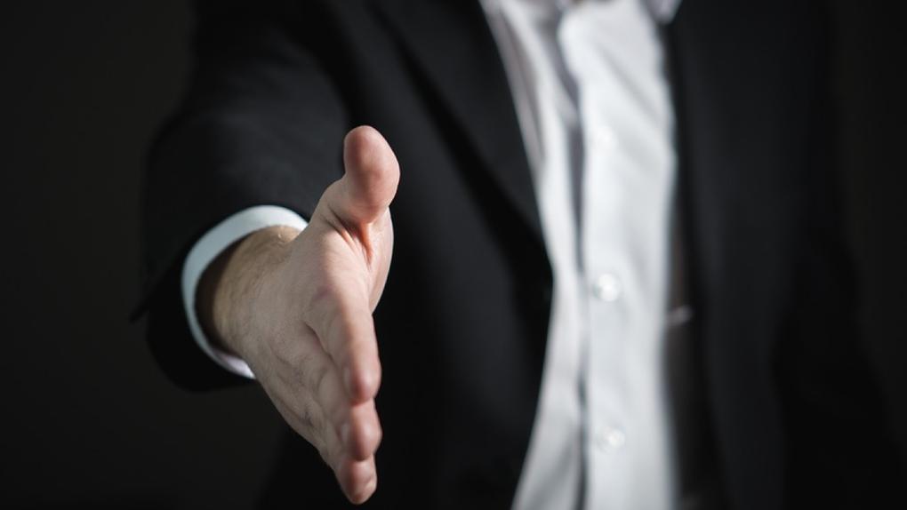 Директор Екатеринбургского филиала «АльфаСтрахование» стала «Человеком года»