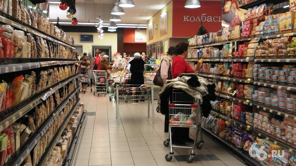 В России из-за новой инициативы правительства резко подорожают продукты