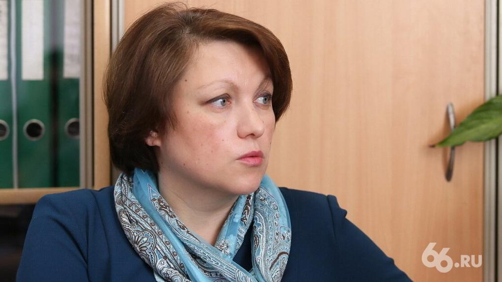 Екатерина Сибирцева: «Педагоги переходят из школы в школу, массовых увольнений и сокращений нет»